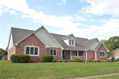 136 Southwind Way, Greenwood, IN 46142 - #: 21599796