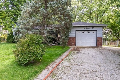 3618 Redwood Drive, Indianapolis, IN 46227 - #: 21599797