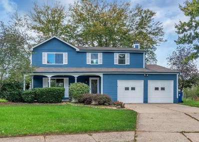 8047 Castle Farms Court, Indianapolis, IN 46256 - #: 21599816