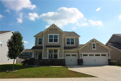 7813 Ringtail Circle, Zionsville, IN 46077 - #: 21599824