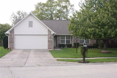 7520 Doe Lane, Indianapolis, IN 46236 - #: 21599829