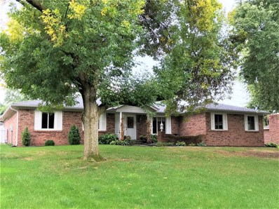 4039 Wander Way, Greenwood, IN 46142 - #: 21599837