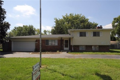 10825 Bradley Drive, Indianapolis, IN 46231 - #: 21599841