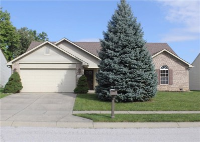6734 Blackthorn Drive, Indianapolis, IN 46221 - #: 21599842