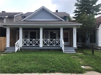 2525 Prospect Street, Indianapolis, IN 46203 - #: 21599844