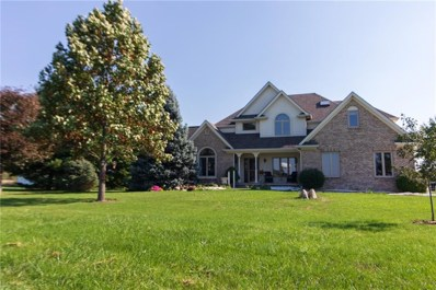 2917 S Emerson Avenue, Greenwood, IN 46143 - #: 21599873