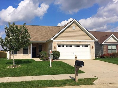 4514 Amesbury Place, Westfield, IN 46062 - #: 21599885