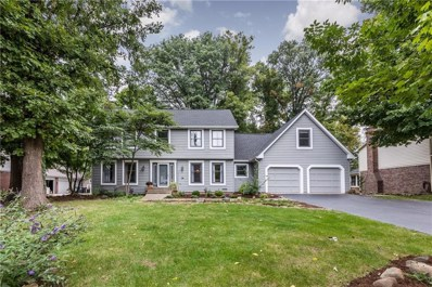 7094 W Carrie Drive, New Palestine, IN 46163 - MLS#: 21599895