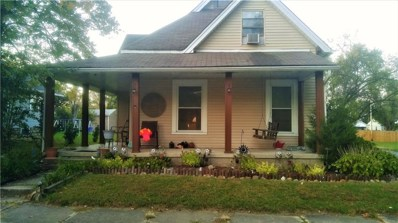 96 Robinson Street, Franklin, IN 46131 - MLS#: 21599896