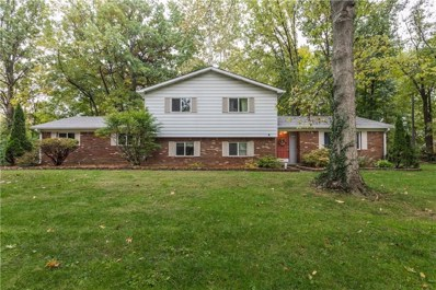 3309 Kenilworth Drive, Indianapolis, IN 46228 - #: 21599926