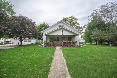 1214 S Perry Street, Attica, IN 47918 - MLS#: 21599927