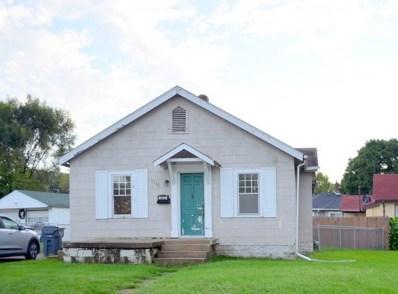 3415 Andover Road, Anderson, IN 46013 - MLS#: 21599936
