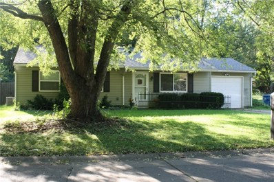 8714 Depot Drive, Indianapolis, IN 46217 - #: 21599953