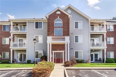 6231 Amber Creek Lane UNIT 104, Indianapolis, IN 46237 - #: 21599957