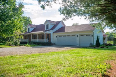 5841 Volunteer Lane, Martinsville, IN 46151 - MLS#: 21599964