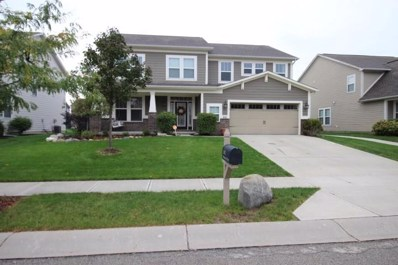 11062 Westoves Drive, Noblesville, IN 46060 - #: 21599979