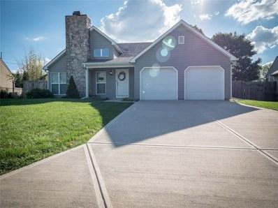 3311 Oak Tree Drive S, Indianapolis, IN 46227 - MLS#: 21599985