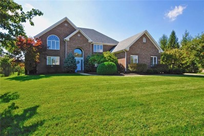2445 Hopwood Drive, Carmel, IN 46032 - #: 21599988