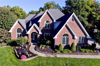 4976 Deer Ridge Drive N, Carmel, IN 46033 - #: 21599996