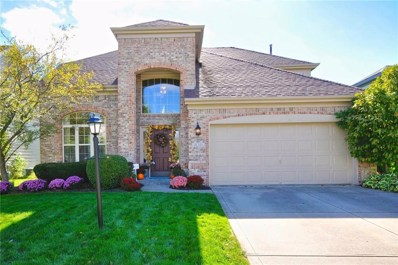 10201 Lauren Pass, Fishers, IN 46037 - MLS#: 21600006