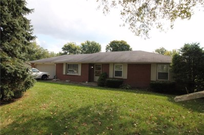 1209 Frosty Lane, Anderson, IN 46012 - #: 21600011