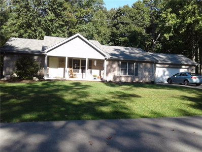 1702 S Eagles View Drive, Martinsville, IN 46151 - #: 21600014