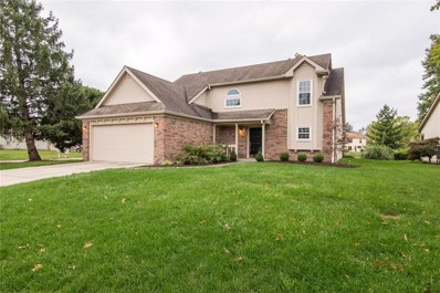 7837 Hollow Ridge Circle, Indianapolis, IN 46256 - #: 21600021