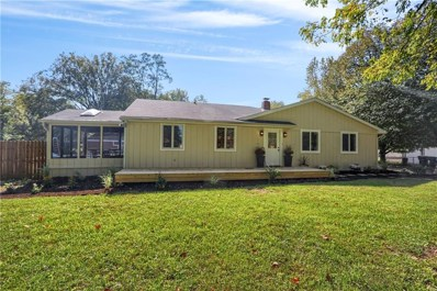 2845 E 71st Street, Indianapolis, IN 46220 - MLS#: 21600028