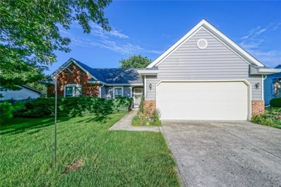 6026 Buell Lane, Indianapolis, IN 46254 - MLS#: 21600030