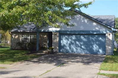 7418 Cobblestone West Drive, Indianapolis, IN 46236 - #: 21600032