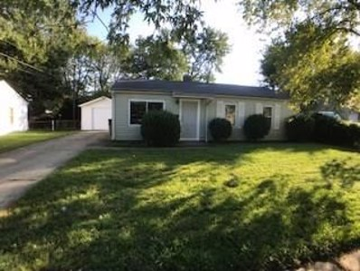 4617 Penway Street, Indianapolis, IN 46222 - #: 21600037
