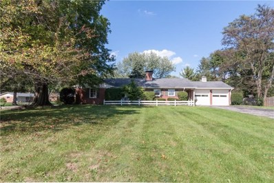 820 E 81st Street, Indianapolis, IN 46240 - MLS#: 21600060