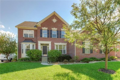 5617 Kenyon Trail, Noblesville, IN 46062 - #: 21600078