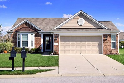 741 King Fisher Drive, Brownsburg, IN 46112 - #: 21600088