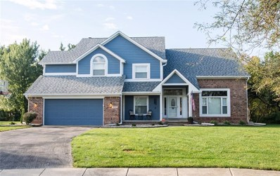 8624 Bay Pointe Circle, Indianapolis, IN 46236 - MLS#: 21600109
