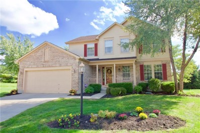 6731 Caribou Circle, Indianapolis, IN 46278 - MLS#: 21600120