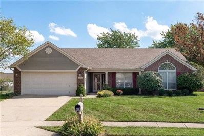 2327 Allford Court, Indianapolis, IN 46229 - #: 21600132
