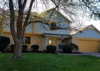 707 Firethorn Circle, Noblesville, IN 46062 - #: 21600134