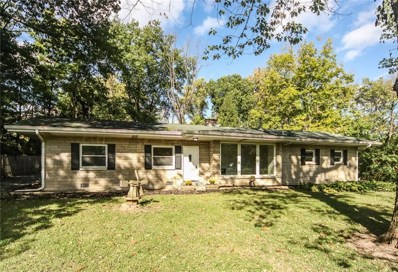 4816 E 64th Street, Indianapolis, IN 46220 - MLS#: 21600141