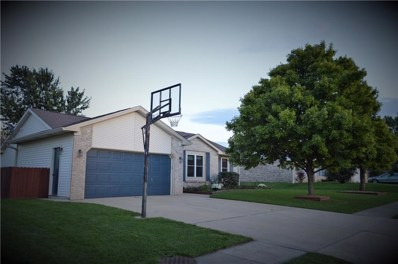 2519 Countryside Drive, Lebanon, IN 46052 - #: 21600151