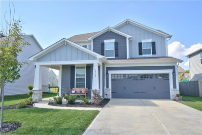 18762 Ireland Way, Westfield, IN 46062 - #: 21600155