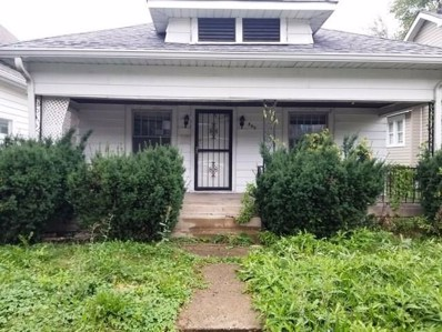 540 N Parker Avenue, Indianapolis, IN 46201 - #: 21600159