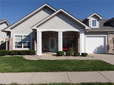 1800 Eastfield Drive, Crawfordsville, IN 47933 - #: 21600163
