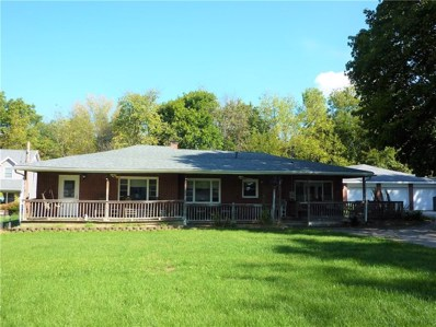 308 North Street, Chesterfield, IN 46017 - #: 21600175