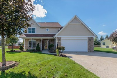 5181 W Stonehaven Lane, New Palestine, IN 46163 - MLS#: 21600184