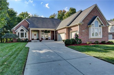 6404 Simien Road, Indianapolis, IN 46237 - MLS#: 21600186