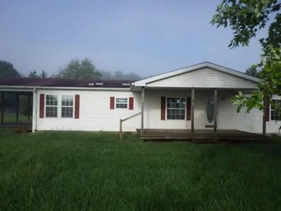 9115 N Raider Road, Middletown, IN 47356 - #: 21600203