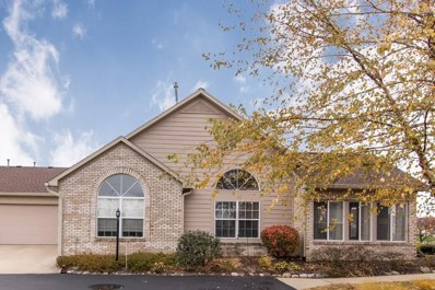 11436 Winding Wood Drive, Indianapolis, IN 46235 - #: 21600207
