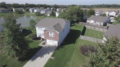 1182 Redwood Drive, Greenfield, IN 46140 - #: 21600215