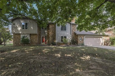 3270 Greensview Drive, Greenwood, IN 46143 - MLS#: 21600219